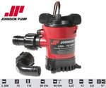 Bomba de achique JOHNSON Cartridge de 2940 l/h.